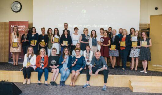 Zwycięzcy konkursu Employer Branding Excellence Awards 2017