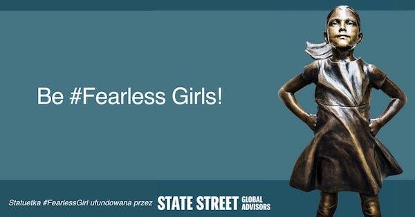 W State Street Dzień Kobiet jest na co dzień
