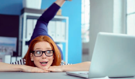Szlachetne zdrowie – czemu warto o nie dbać w pracy?