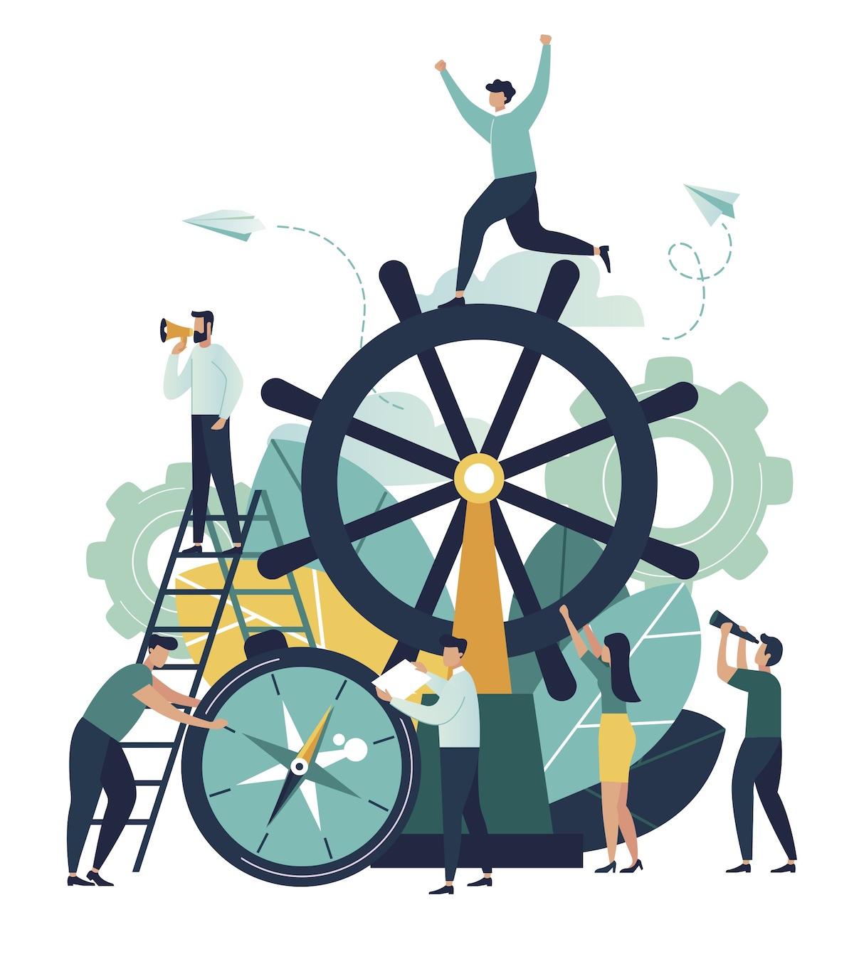 EVP (Employer Value Proposition) – w poszukiwaniu wartości marki dla pracownika